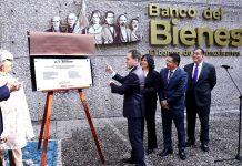 Gobierno de AMLO gastó 49 mdp en cambiar el nombre de dependencias