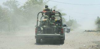 AMLO legaliza intervención militar en 12 tareas policiales; ONG acusan falta de plazos y controles