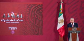 """AMLO reitera que se """"domó la pandemia""""; pide sacar fortaleza para seguir adelante"""