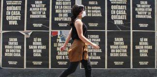 Abril, el mes con más homicidios dolosos de mujeres desde 2015