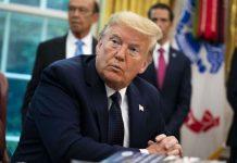 Amenaza Trump con cerrar redes sociales