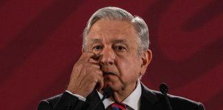 """Financial Times advierte una """"catástrofe"""" en México por """"torpes"""" medidas contra covid-19"""