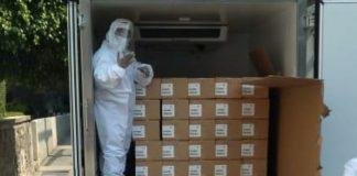 Laboratorio dona hidroxicloroquina a México para pacientes COVID-19, pese a que no es tratamiento autorizado
