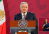 López Obrador quiere reiniciar sus giras a partir del próximo martes