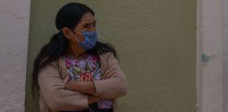 Mujeres víctimas de violencia explican por qué no sirve la campaña 'Cuenta hasta 10'