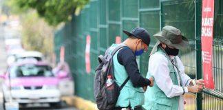 Uso de cubrebocas en la CDMX será obligatorio desde el 1 de junio