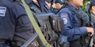 ¿Qué significa ser policía?