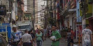 Alerta en América Latina por COVID-19: el pico de la epidemia no llega y ni siquiera está a la vista