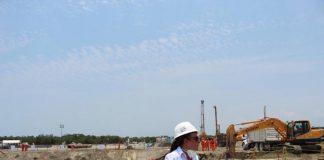 El renovable compromiso por la patria de la Ingeniero Rocío Nahle García