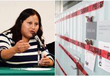 FGR reserva 5 años caso de libro-bomba que explotó en Senado