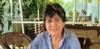Jeannette Pierrette Martínez