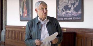 """La directora del Conacyt ve """"evidencia científica"""" en el decálogo de AMLO"""