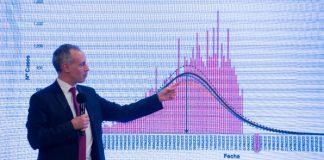 Predicción de curva de contagios en Valle de México quedó rebasada por 'persistencia': López-Gatell