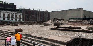 Recorte al INAH afectará Palenque, Templo Mayor, restauración y museos