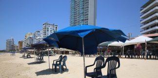 Si estás preparando tu traje de baño, esto es lo que debes saber sobre la reapertura de playas en Guerrero