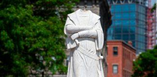 Tirar estatuas