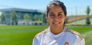 5 momentazos de Kenti Robles, la primera mexicana que jugará con el Real Madrid
