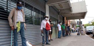 Caen en pobreza extrema al menos 16 millones de mexicanos debido al COVID-19- estudio de la UNAM