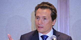 """""""Demostraré que no soy culpable"""", dice Lozoya ante imputaciones de lavado de dinero"""