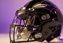 Los jugadores de la NFL usarán una careta especial para protegerse de la COVID-19