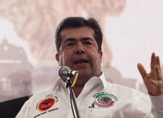 Pedro Heces: el Don Bully sindical