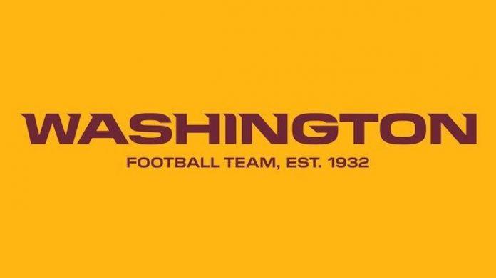 Washington Football Team, el nuevo nombre (por ahora) de los ya extintos Pieles Rojas