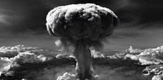75º aniversario del bombardeo nuclear de Hiroshima y Nagasaki