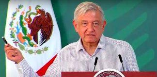 AMLO acusa a Animal Político y a OSC de recibir dinero para atacar al Tren Maya