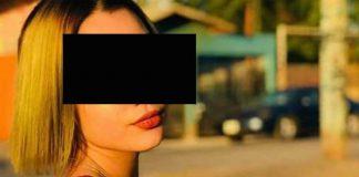 Asesinato de Danna en BC no fue tipificado como feminicidio, pese a extrema violencia