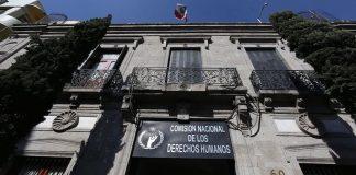 CNDH retira nombramiento de directivo señalado de golpear a mujeres, tras críticas