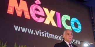Empresa involucrada en VisitMexico denuncia a Miguel Torruco ante Función Pública