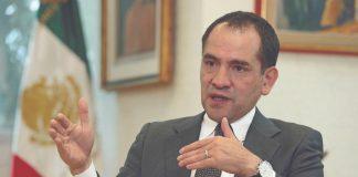 """En 2020 se acabarán los """"guardaditos"""" del país: Arturo Herrera"""
