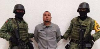 Guanajuato, los homicidios y el efecto Marro