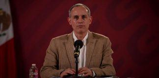 Hemos hecho todo lo que está en nuestra disposición y más, dice López-Gatell tras superarse 'escenario catastrófico'