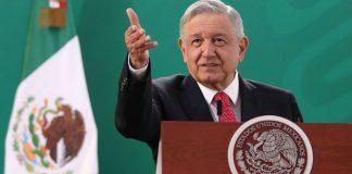 INE ordena suspender la transmisión de mañaneras en Hidalgo y Coahuila por campañas