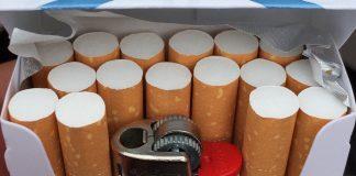 La comida chatarra y el dilema del tabaco
