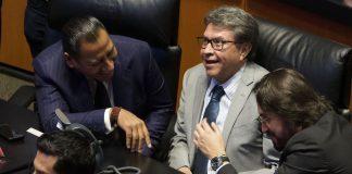 Morena propone a excolaborador de Manuel Velasco para presidir el Senado