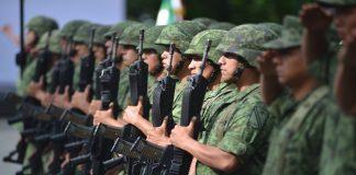 Nuestra cuestión militar