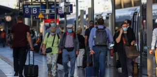 OMS espera que la pandemia de coronavirus dure 'menos de dos años'