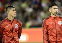 Oribe Peralta y Alan Pulido le responden a AMLO tras criticar los altos sueldos de los deportistas