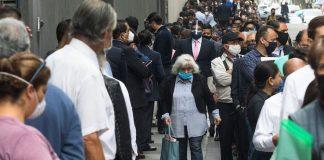 Pico de epidemia será en agosto y se deberá fortalecer el distanciamiento, advierte OPS a México
