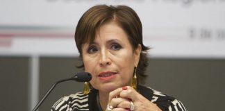 Tribunal niega amparo a Rosario Robles y deja firme vinculación a proceso por la 'Estafa Maestra'