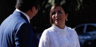 Un año presa y Robles no está acusada de peculado o desvíos con Estafa Maestra, solo de omisiones