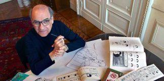 '¡Este mundo es una sopa!': lo que debes saber de Quino, el 'padre' de Mafalda
