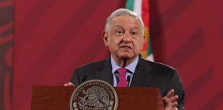 """AMLO pide a funcionarios """"lealtad ciega"""" al proyecto de transformación"""