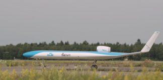 Así será el avión del futuro ¿Cabina de pasajeros en las alas?