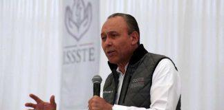 Cuentas de exgobernador de Chihuahua, José Reyes Baeza, fueron congeladas por caso 'Estafa Maestra': UIF