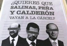 El juicio a los expresidentes