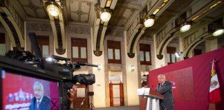 Estamos enfrentando con éxito la crisis y se está recuperando la economía: AMLO