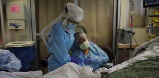 """""""Muy probables"""", dos millones de muertos por Covid-19 si no hacemos todo lo posible contra la pandemia: OMS"""